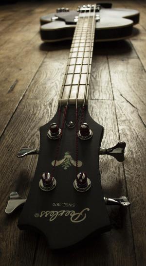 Peerless Smoked Bass Micros