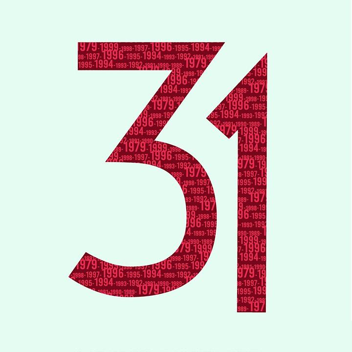 31 la comédie musicale